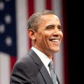 Barack Obama, Presidente degli Stati Uniti d'America