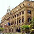 Sede del MEF a Roma