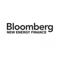 Logo di Bloomberg New Energy Finance