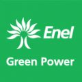 Logo di Enel Green Power