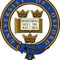 Logo dell'Università inglese di Oxford