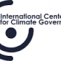 ICCG, International Center for Climate Governance - logo