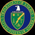 Logo del Ministero dell'energia statunitense