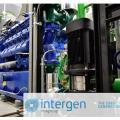 Impianto di cogenerazione di Intergen (Gruppo IML)