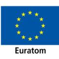 Logo dell'Euratom