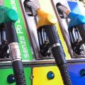distributore carburanti
