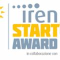 Iren-startup-award-logo