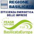 efficienza energetica, imprese, regione Basilicata, diagnosi energetica, bandi,