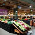 negozi, supermercati, Amsterdam, imballaggi, packaging, ekoplaza