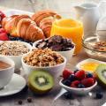 Biologico, colazione, assobio
