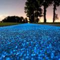 pista-luminescente