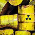 scorie-nucleari