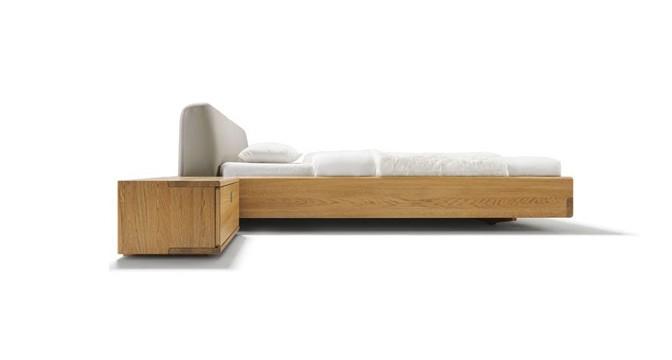 arredamento sostenibile team 7 apre il primo shop. Black Bedroom Furniture Sets. Home Design Ideas