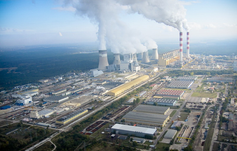 la centrale elettrica pi u00f9 inquinante d u2019europa si trova in