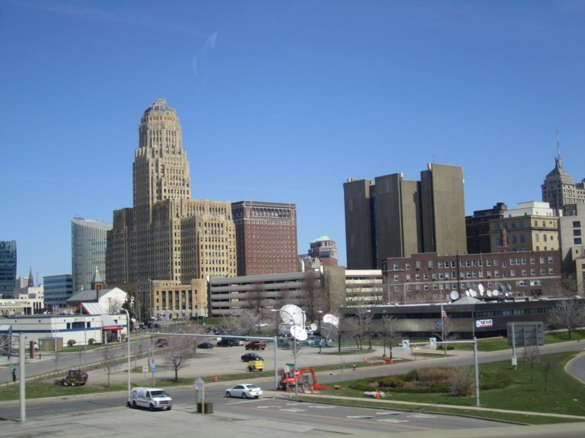 Online Banking Near Buffalo Ny