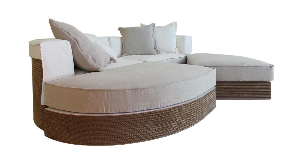 Staygreen presenta la nuova collezione di arredi di design for Arredi ecosostenibili