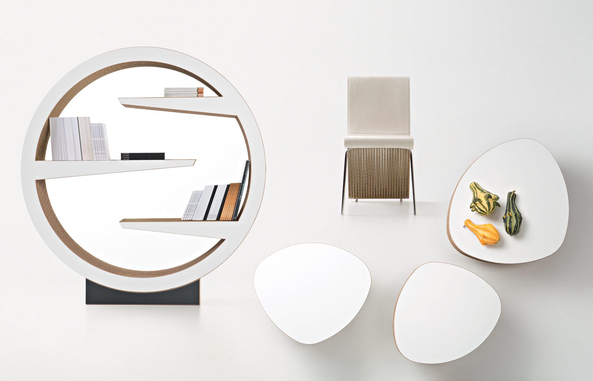 staygreen presenta la nuova collezione di arredi di design