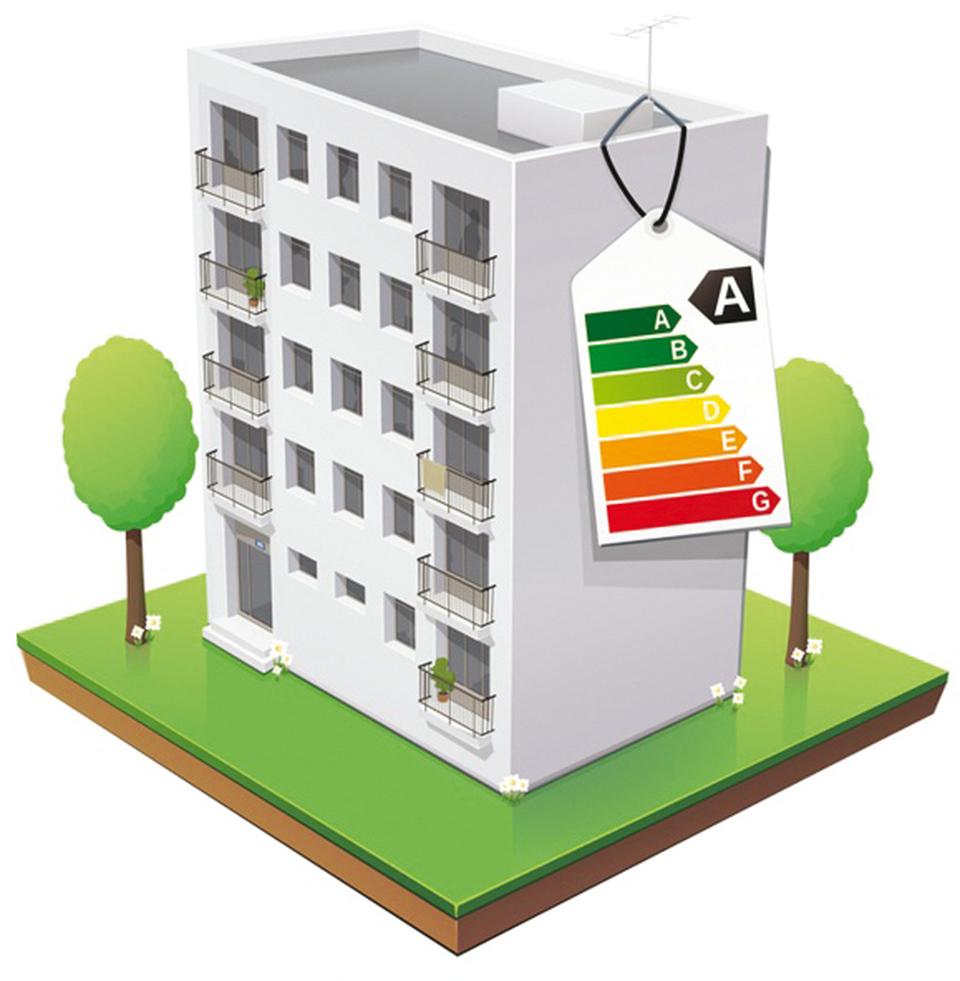 L'Ecobonus nei condomini storici ha molto molto a che fare con la riqualificazione del patrimonio edile italiano.