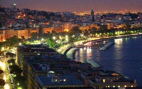 Napoli Al Via Dopo L Estate La Riqualificazione Della Rete Elettrica E Gazette