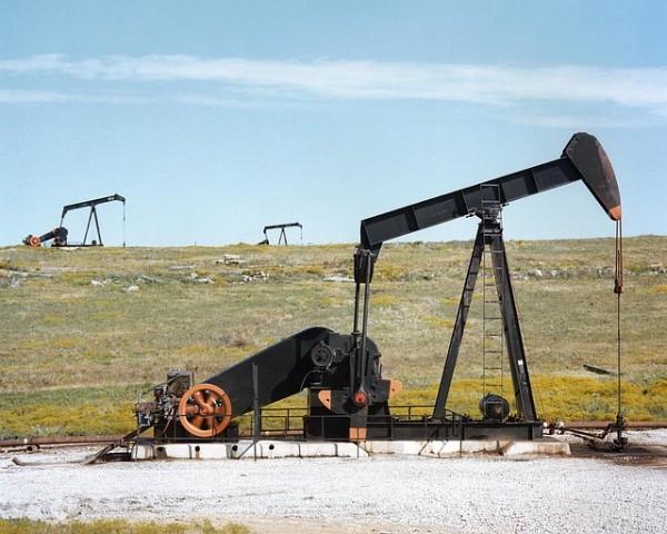 Usa Cresce Il Numero Di Trivelle Petrolifere Attive Per La Seconda